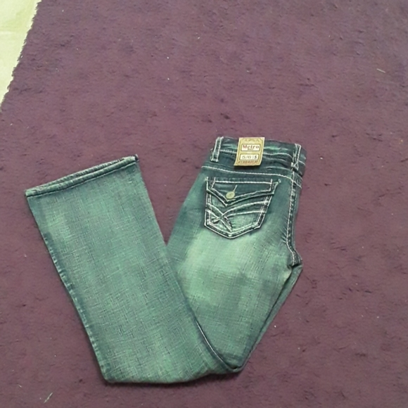 Hydraulic Denim - Hydraulic jeans size 5/6
